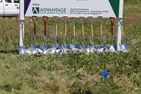 Groundbreaking Ceremony - Grand Rapids
