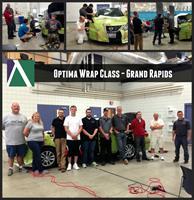 Optima Wrap Class - Grand Rapids