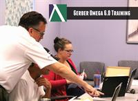 Gerber Omega Training - Grand Rapids