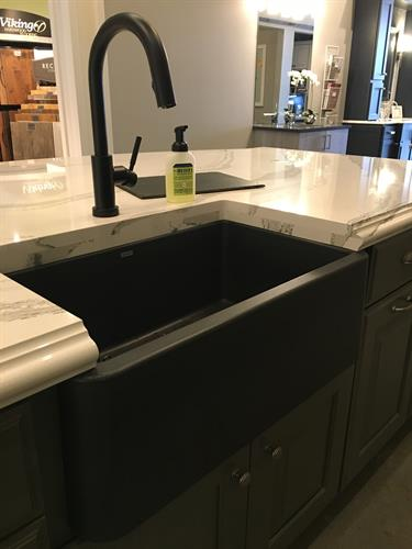 Blanco Farm Apron sink