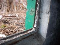 Lead Paint Hazard via Window Sill