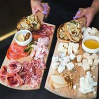 Meat and Cheese boards