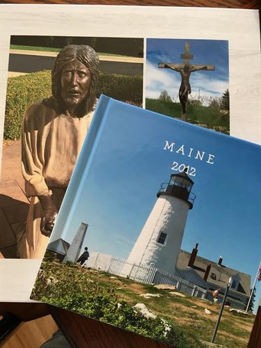 Photo Books make a great client gift.