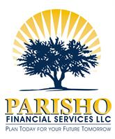 Parisho Financial Services Logo