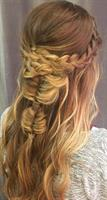 Boho Braids by Ashley