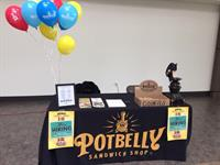 Start your journey on the Potbelly Path! Good vibes, GREAT careers!!