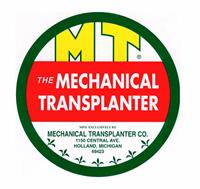 Mechanical Transplanter Logo