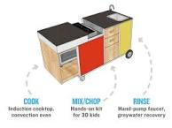 Mobile cooking school -Image 2