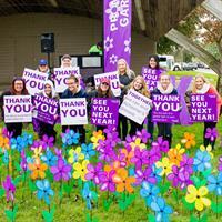 Walk to End Alzheimer's – Holland