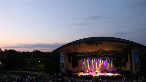 Frederik Meijer Gardens Summer Concert Series