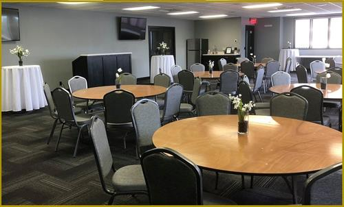 Cozy, Affordable space for your personal and corporate events