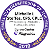 Business Person of the Year 2018 - Alignable, Byron Center