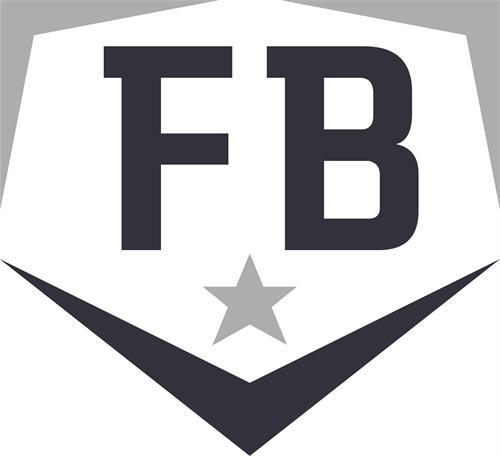 Forever Baseball brand Identity