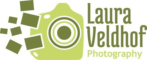 Laura Veldhof Photography brand identity