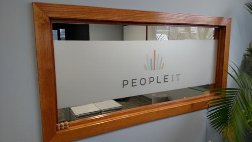 PeopleIT Window