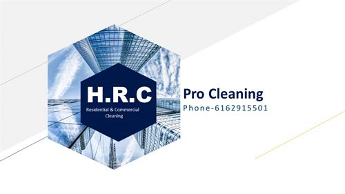 H.R.C CLEANING