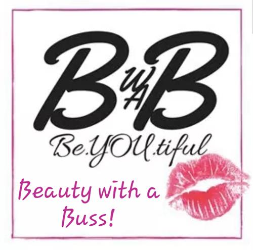 BEAUTY WITH A BUSS!- 10% OFF ALL SERVICES