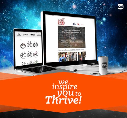 Web Design - View our portfolio.