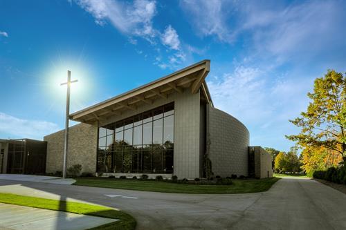 Fellowship Church in Holland