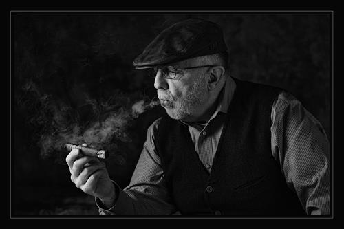Cigar Company Commecial Photography