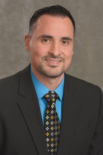 Michael Cuellar Financial Advisor