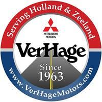 VerHage Motors Mitsubishi