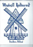 Windmill Restaurant Inc.