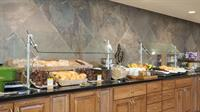 A view of just some of our buffet offerings