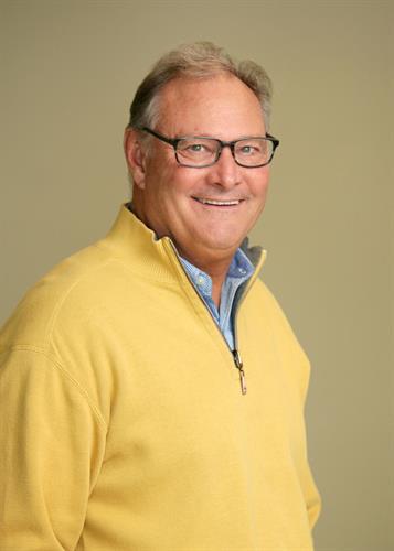 David Gritter, Owner