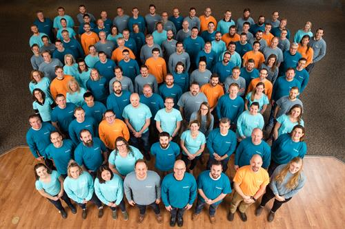 DISHER has a nationally-recognized team - 2020, 20th Anniversary