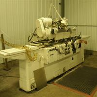 OD, ID, & Surface Grinding