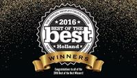 2016 Best of the Best Winner!