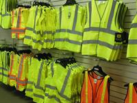 High Visibility protection