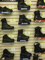 Safety footwear, Duty boots, work boots, and more