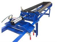 Build-to-print Machine Building