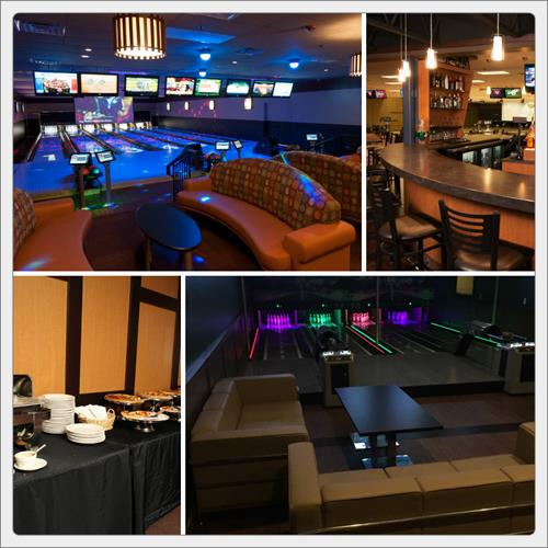 Upscale, Private Suites for your Best Party Ever!