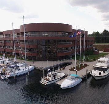 Traverse City Office