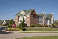 The Residence Inn Holland