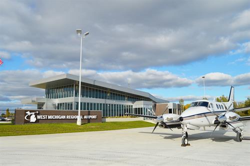 West Michigan Regional Airport