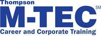 M-TEC Logo