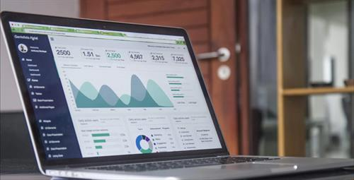 We use data to build custom business applications, letting our clients know where they stand and how to save time, close gaps, and make the workday that much easier. Our visual dashboards influence great business decisions and strategy for long-term goals.  www.trustedinsite.com/productivity/