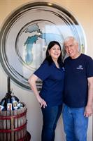 Joanne and Jim Granzotto, Owners