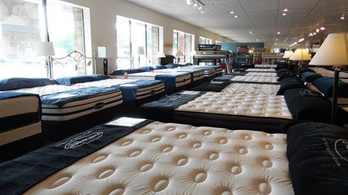 Englander bedding - Sleep by design
