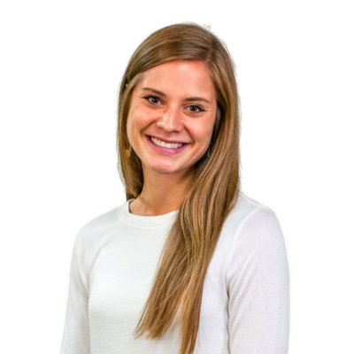 Lindsay Nesburg, Physical Therapist