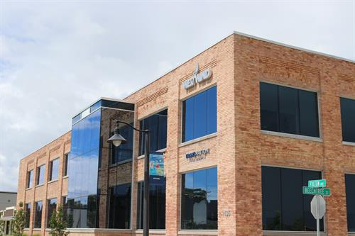 Westwind's Grand Haven office