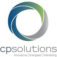 CP Solutions Logo