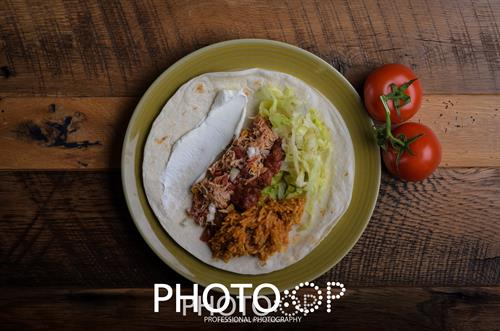 Food - Commercial Photography