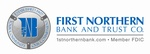 First Northern Bank & Trust