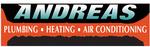 Andreas Plumbing, Heating & A/C, Inc.