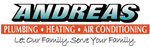 Andreas Plumbing, Heating & A/C, Inc.